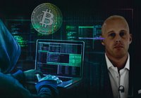Så tjänar en svensk techmiljardär pengar på bitcoinbedrägerier