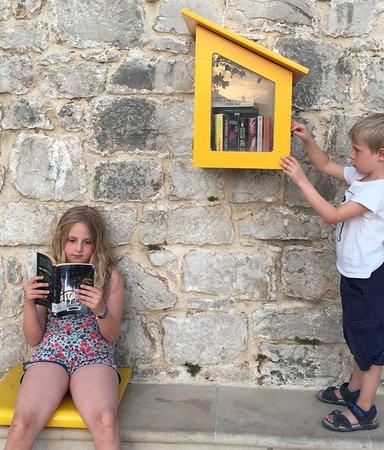Allt du behöver veta om Stora Bokbytardagen