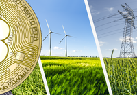 Bitcoin's energy consumption decreases sharply – down 35 percent in recent months
