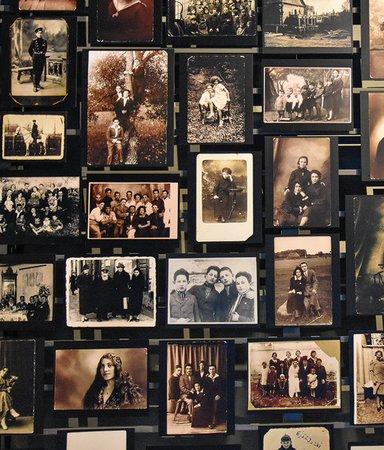 18 böcker som håller minnet av Förintelsen levande