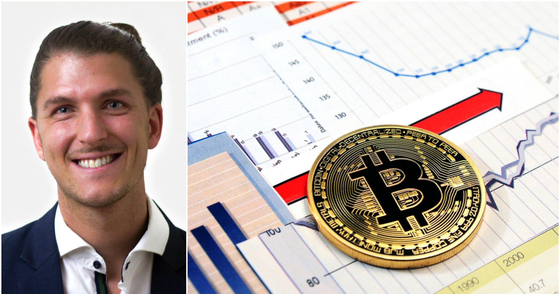 Veckans analys: Just nu behövs en positiv nyhet för att bitcoinkursen ska vända upp igen.