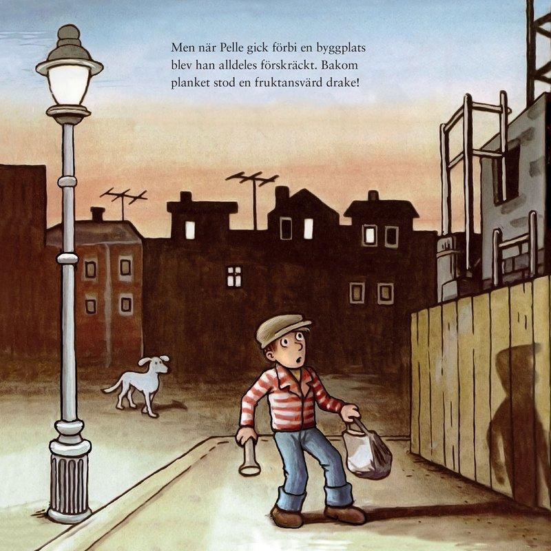 9 böcker för mörkrädda barn