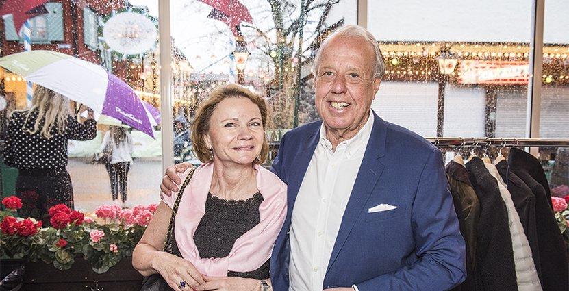 Elisabeth Höglund, Hotell Tylösand, Christer Johansson, Park Lane och tilldelad Visita Hall of Fame.