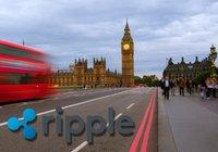 Kryptojätten Ripple kan lämna USA för Storbritannien