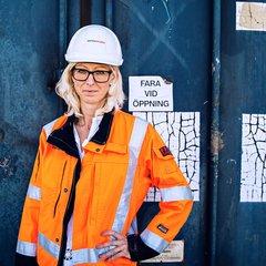 God arbetsmiljö gör Infranord till Karriärföretag 2017