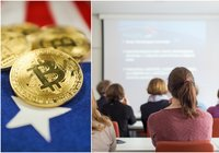 Daily crypto: Prices are soaring and 18 percent of American students own cryptocurrencies