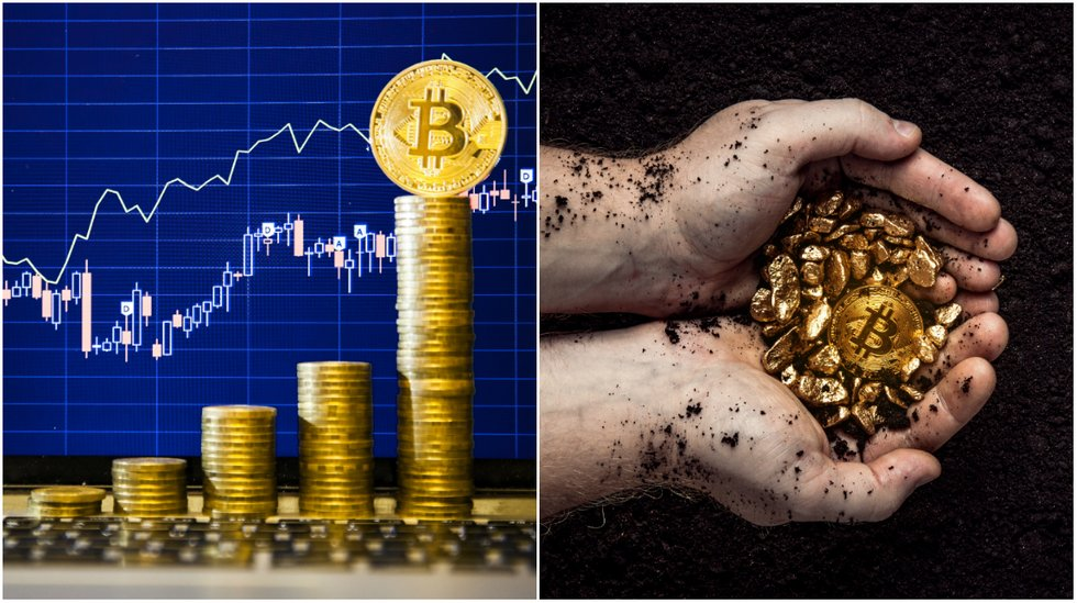Daily crypto: Markets continue up and angel investor has bought 10,000 bitcoins.