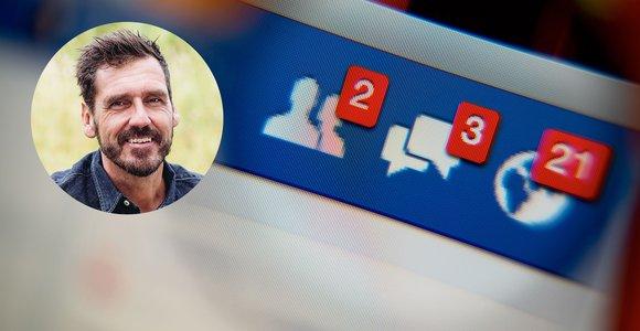 Ska du verkligen bli vän med chefen på Facebook?