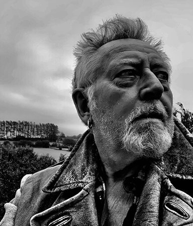 Multikonstnären Ulf Lundell – från
