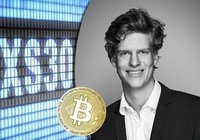 Arcane Crypto's CEO in big interview:
