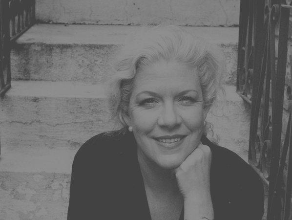 """Jennifer Clement, ordförande för PEN: """"Litteratur kan förändra världen"""""""