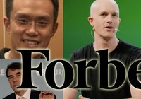 Stor sammanställning: Här är alla kryptomiljardärer på Forbes