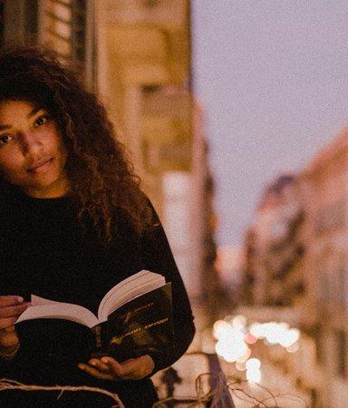 13 böcker som vi läser om och om igen