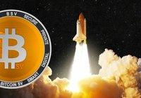 Bitcoin SV tokrusar med 90 procent – på bara en timme