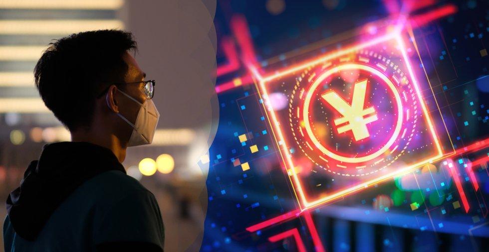 Efter coronavirusets utbrott – nu kan Kinas digitala valuta försenas