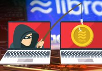Facebook's cryptocurrency libra is used for fraud – even before it is released