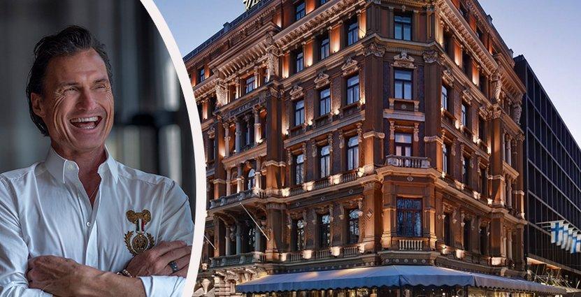Med uppköpet blir Finland hotellkoncernens<br />  tredje största marknad efter Norge och Sverige. Foto: Nordic Choice Hotels