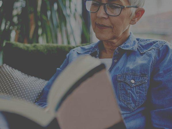 15 intellektuella böcker som utmanar läsaren
