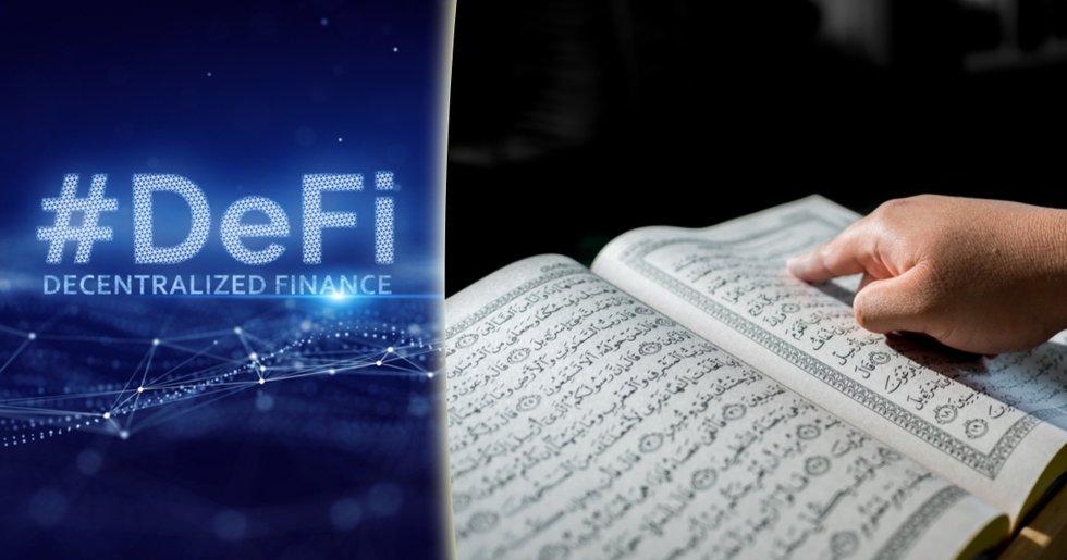Ny shariaplattform ska låta troende muslimer investera i