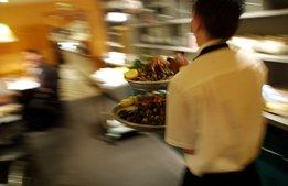 Restaurangers tro på att kunna anställa djupdyker