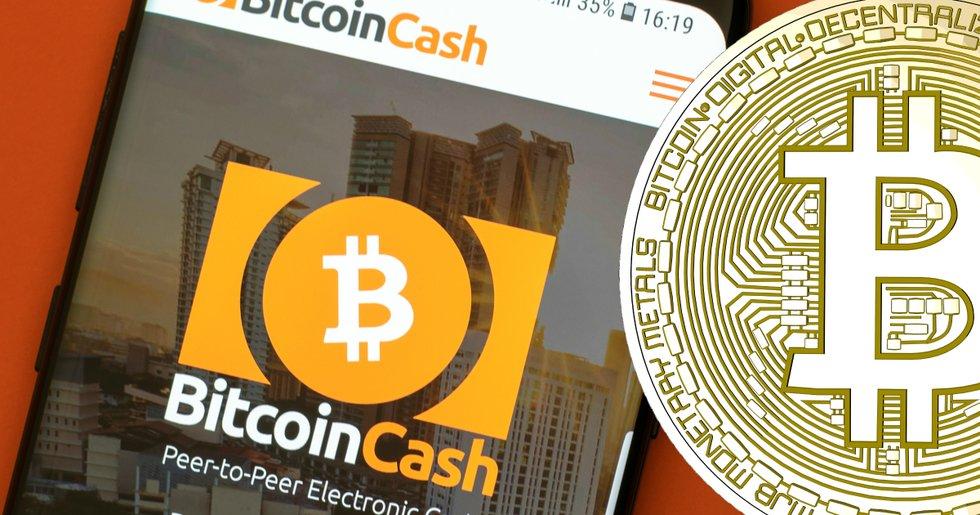 Bitcoin cash gains on slow markets