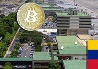 Internationell flygplats i Venezuela ska börja acceptera bitcoinbetalningar