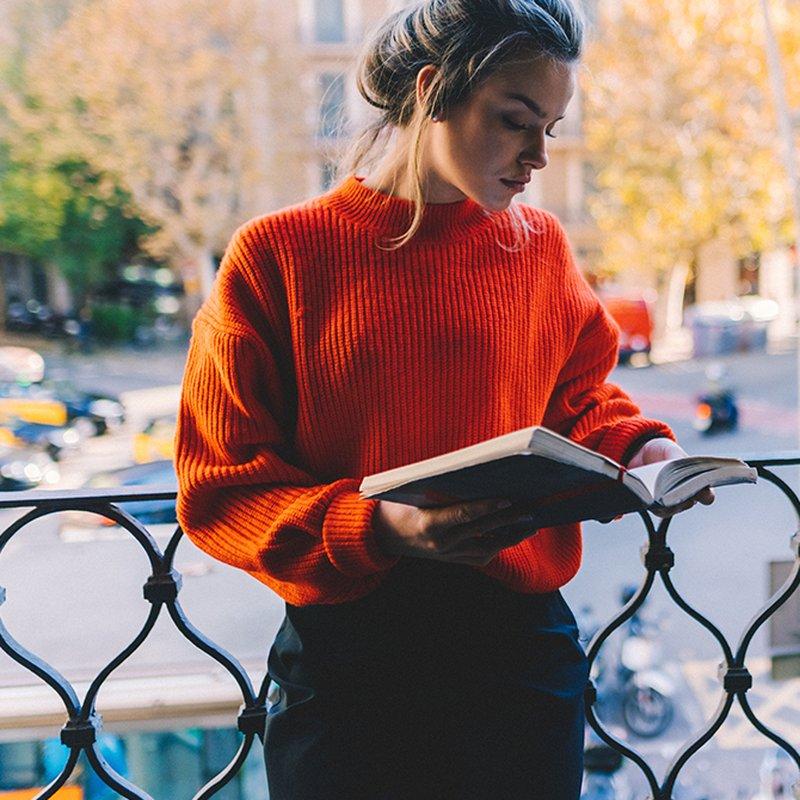 9 spänningsromaner som innehåller samhällskritik