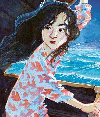 5 moderna barnböcker i Astrid Lindgrens anda