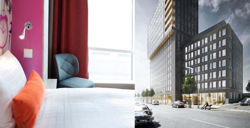 Nu öppnar Motel L i Älvsjö – som en del i Ligulas plan att växa med en ny anläggning per år.