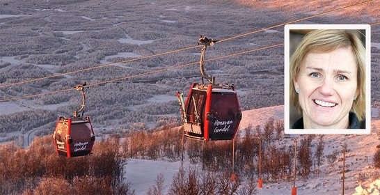 De vill skapa hållbara turismupplevelser i norr