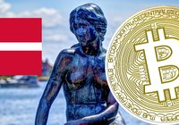 Danish 33-year-old sentenced to four years in jail for laundering money with bitcoin