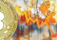 Kryptomarknaderna faller: