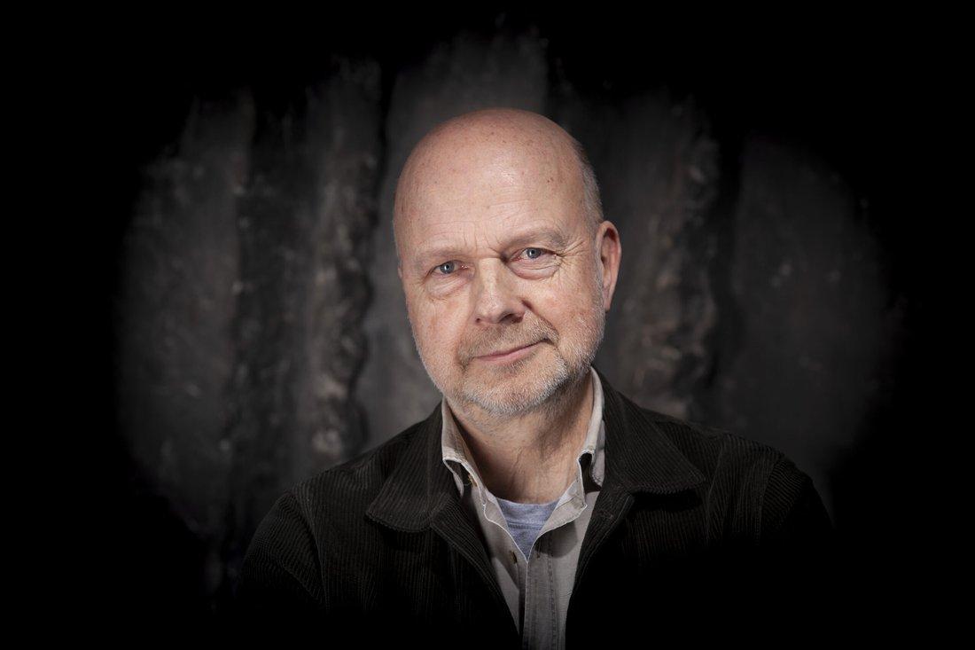 Foto: Fredrik Hjerling ©