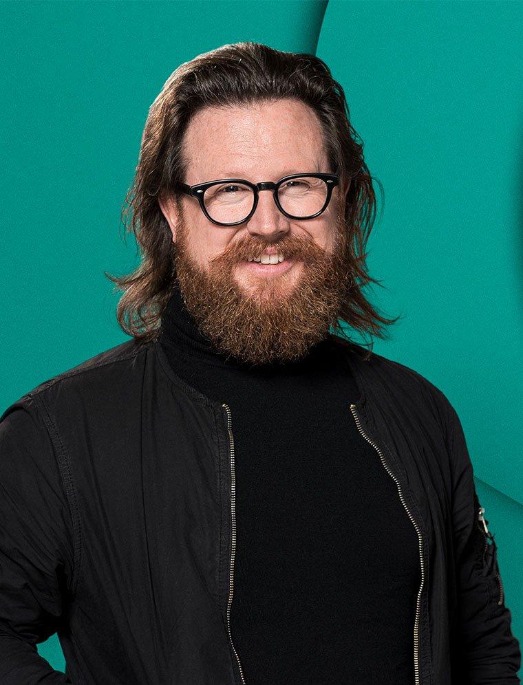 Fredrik Sörén
