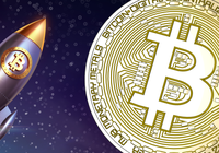 Bitcoin rallies over 15 percent to $4,800 – highest level in four months