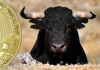 Crypto market cap above $185 billion – highest level in five months