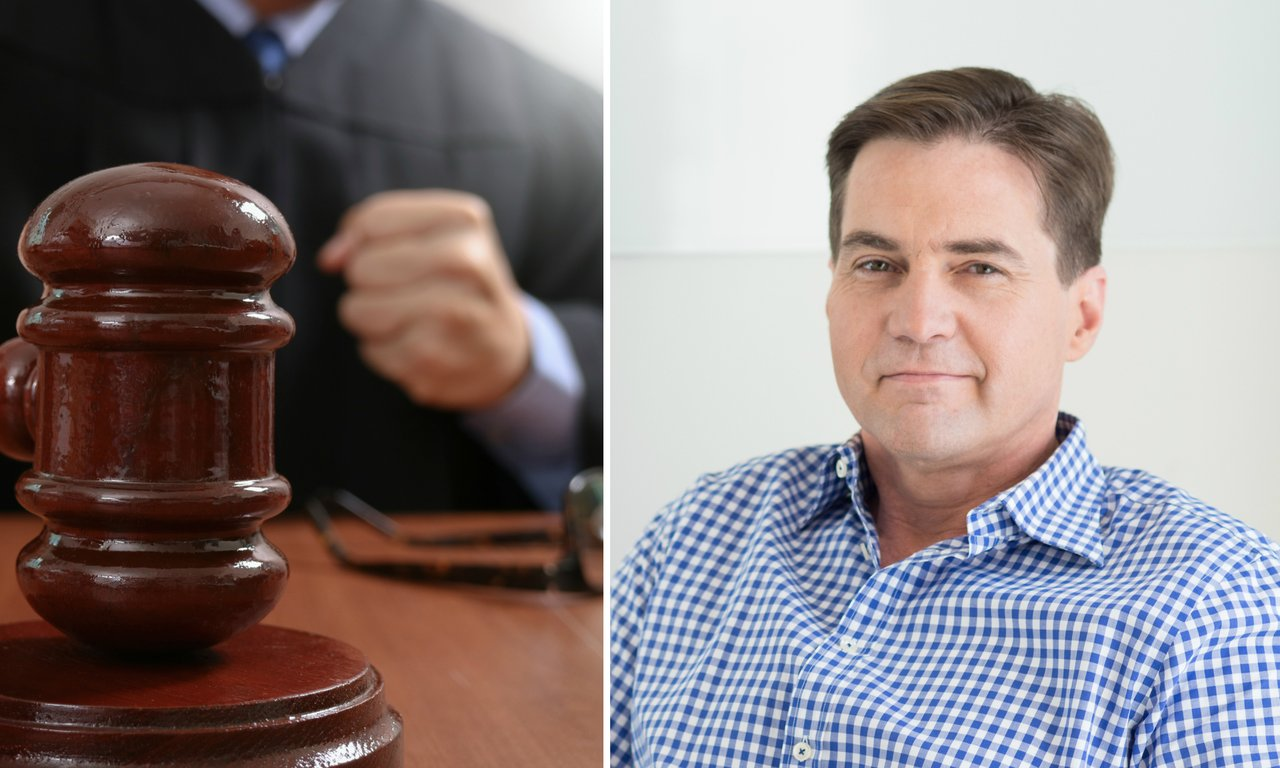 Judge's decision: Craig Wright must hand over half of his bitcoin holdings.
