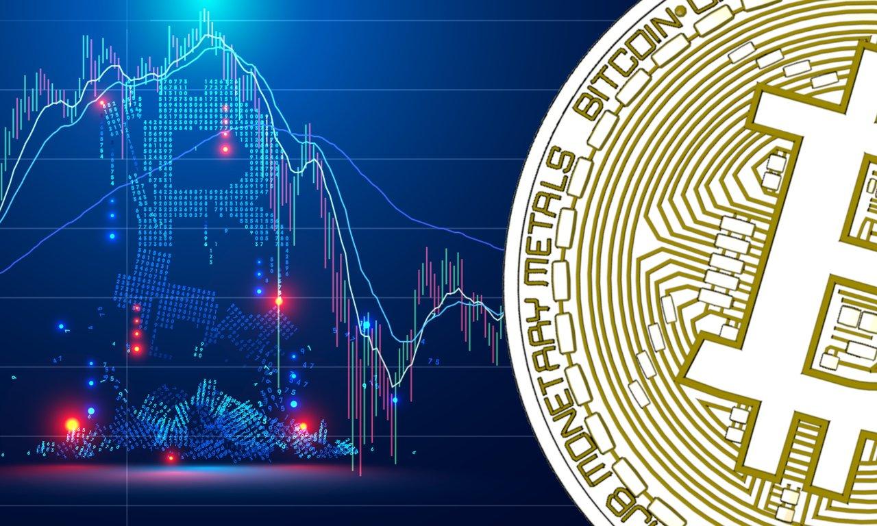 Svag vecka för bitcoinpriset – har sjunkit 24 procent sedan i söndags