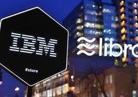 IBM öppna för samarbete med Facebook kring libra