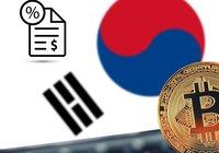 Nu blir sydkoreaner tvungna att skatta på sina kryptovinster – enligt ny lag