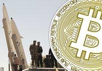 Priserna på guld och bitcoin stiger efter Irans attack på amerikanska baser i Irak
