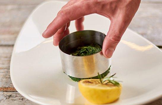 Gastronomisk center ska driva hållbar måltidsutveckling
