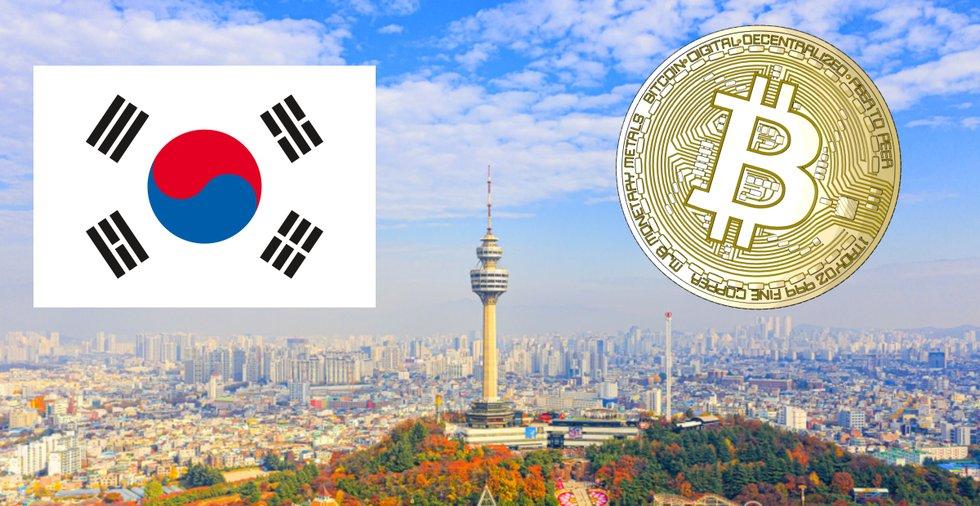Sydkoreansk stad satsar miljoner på gratis utbildning i blockkedjeteknik
