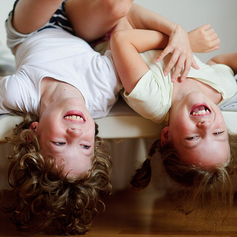 9 aprilskämt att lura dina barn med