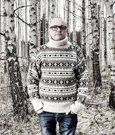 """Samuel Bjørk: """"Min hjärna har alltid fungerat lite annorlunda"""""""