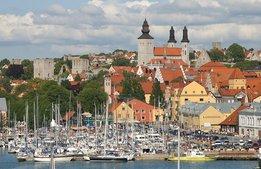 Väntad turistboom – blir det överfullt på Gotland i sommar?
