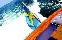 Swedish Welcome slutar med certifiering