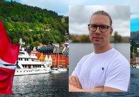 Martin Byström: Norge utklassar Sverige när det kommer till bitcoin