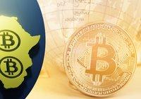 Afrika och Sydamerika i topp när länders googledominans för bitcoin jämförs