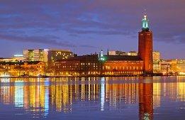 Pappaledighet ska ge Stockholm ett ansikte